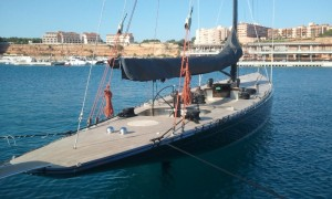 Firefly - Super Yacht Cup 2011