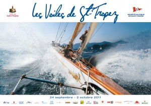 Les Voiles de St. Tropez 2011
